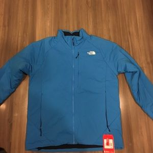 The North Face Ventrix Performance Jacket